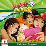 Viva Futebol! (HB) Cover