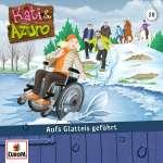 Aufs Glatteis geführt (Hörbuch-CD) Cover