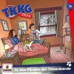 In den Fängen der Felsenbande (Hörbuch-CD) Cover