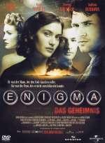 Enigma (DVD) Cover