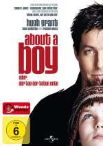 About a boy oder Der Tag der toten Ente Cover
