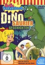 Bibi Blocksberg - Dinosaurier Geschichten Cover
