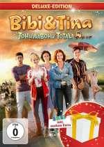 Bibi und Tina Tohuwabohu total Cover