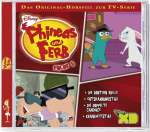 Phineas und Ferb Cover