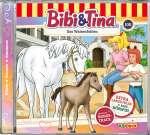 Das Waisenfohlen (1 Hörbuch-CD) Cover
