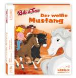 Der weisse Mustang (HB) Cover