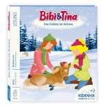Das Fohlen im Schnee (2 CD'S) Cover