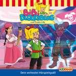 Bibi Blocksberg und Piraten-Lilly Cover