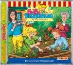 Der neue Schulgarten Cover