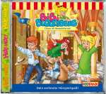 Bibi Blocksberg - Chaos im Hexeninternat (CD) Cover