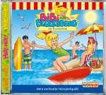 Der Strandurlaub Cover