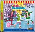 Im verhexten Winterwald (Hörbuch-CD) Cover