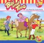Ein Pferd für Tante Paula Cover