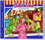 Der Weihnachtsmarkt Cover