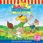 Bibi Blocksberg - Hexen gibt es doch Cover