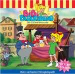 Bibi Blocksberg - Die Zauberlimonade Cover