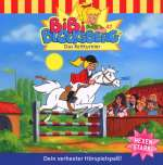 Bibi Blocksberg - Das Reitturnier Cover