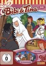 Bibi und Tina (DVD-V) Cover