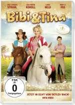 Bibi & Tina Cover