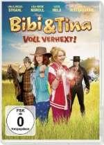 Bibi & Tina - Voll verhext! Cover