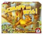 Schnapp die Nuss! (Spiel) Cover
