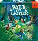 Wald der Lichter (Spiel) Cover