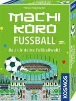 Machi Koro- Fussball (ab 8 J) Cover