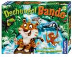 Dschungelbande Cover
