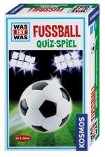 Fussball (ab 8 J) Cover