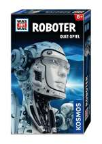 Roboter (ab 8 J) Cover