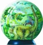 Junior Puzzleball Cover