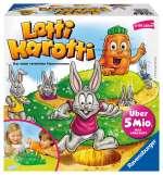 Lotti Karotti Cover