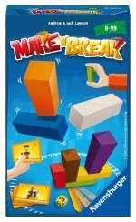 Make'n Break (ab 8 J) Cover