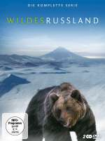 Wildes Russland Cover