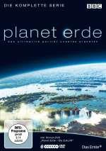 Planet Erde Cover