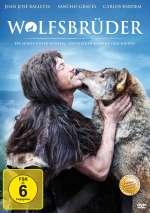 Wolfsbrüder Cover