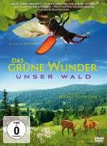Das grüne Wunder Cover