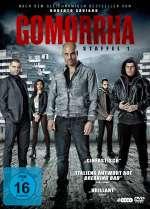 Gomorrha Staffel 1 Cover