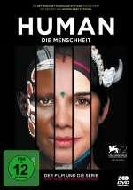 Human - die Menschheit Cover