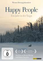 Happy People Cover