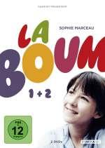 La Boum - Teil 1 + 2 Cover