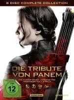 Die Tribute von Panem - Complete Collection Cover