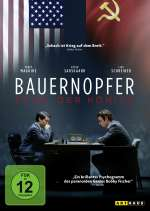 Bauernopfer Cover
