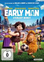 Early Man (DVD) Cover