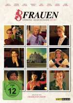 8 Frauen Cover