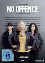 No Offence Cover