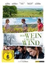 Der Wein und der Wind Cover