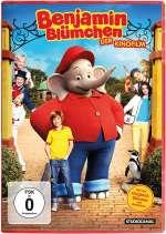 Benjamin Blümchen Cover