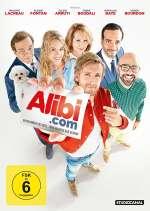 Alibi.com (DVD) Cover