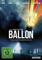 Ballon Cover